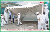 중국 일요일 그늘 방수 접히는 천막 Tarrington 집 전망대 탑파 천막 공장