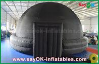 중국 /훈련해 휴대용 돔에게 이동할 수 있는 영사기를 가진 팽창식 플라네타륨을 보여주 공장
