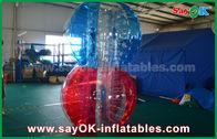 중국 투명한 TPU 팽창식 스포츠 게임, 거대한 인체 거품 공 공장