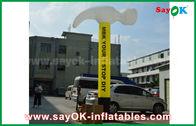 중국 광고물을 위한 주문을 받아서 만들어진 팽창식 공기 무희/팽창식 도끼 공장