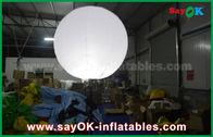 중국 관례 1.5m DIA 광고를 위한 팽창식 점화 훈장, 삼각을 가진 대 풍선 공장