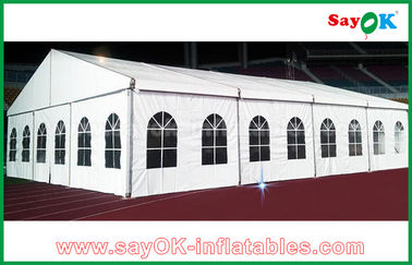 Wedding 사건 상세 사양을 위한 10x10 옥외 알루미늄 구조 Pgoda MarqueeTent